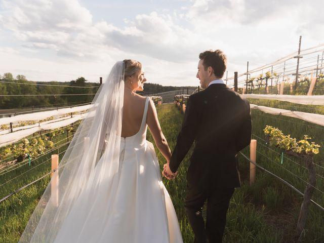 Daniel and Kate's Wedding in Dahlonega, Georgia 13