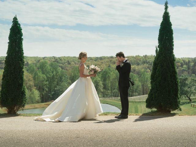 Daniel and Kate's Wedding in Dahlonega, Georgia 21
