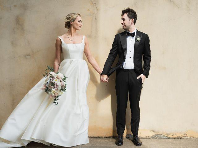 Daniel and Kate's Wedding in Dahlonega, Georgia 23