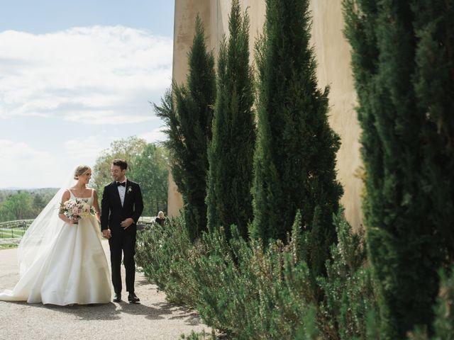 Daniel and Kate's Wedding in Dahlonega, Georgia 27
