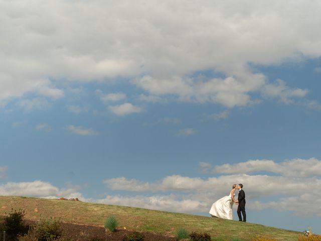 Daniel and Kate's Wedding in Dahlonega, Georgia 31
