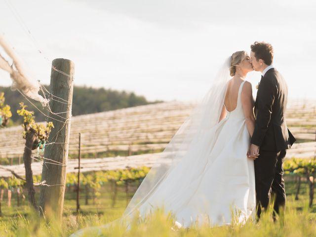 Daniel and Kate's Wedding in Dahlonega, Georgia 50