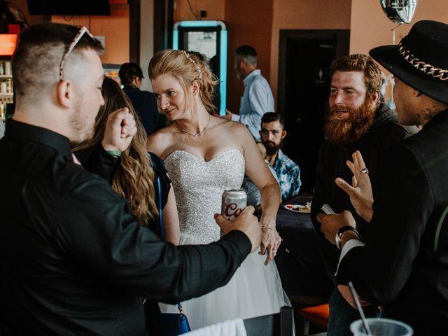 Cody and Kelly's Wedding in Kansas City, Missouri 4