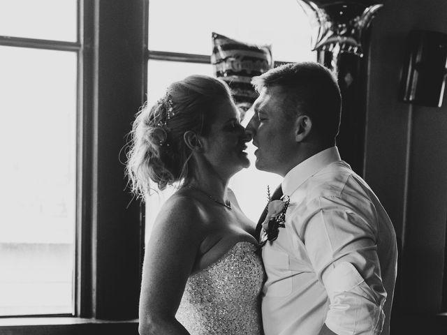 Cody and Kelly's Wedding in Kansas City, Missouri 8