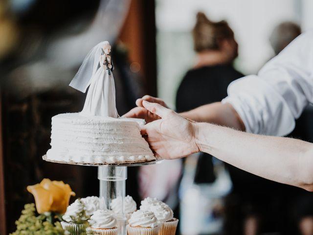 Cody and Kelly's Wedding in Kansas City, Missouri 10