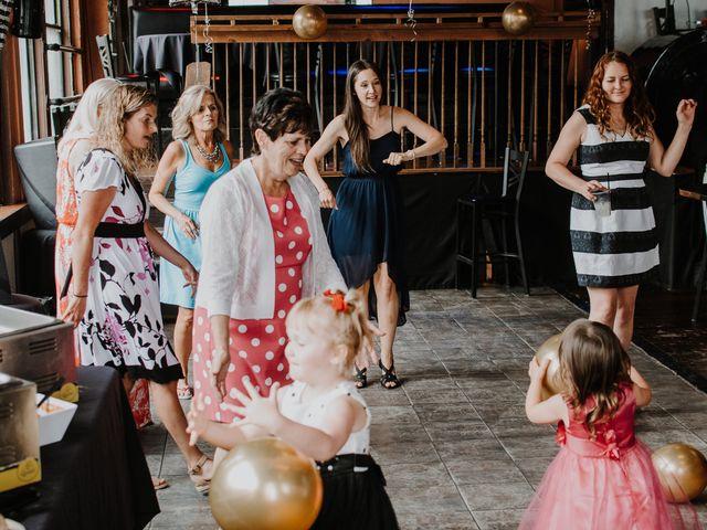 Cody and Kelly's Wedding in Kansas City, Missouri 11
