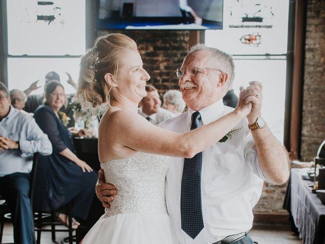 Cody and Kelly's Wedding in Kansas City, Missouri 15