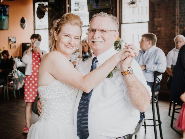 Cody and Kelly's Wedding in Kansas City, Missouri 16
