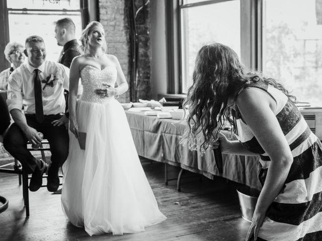 Cody and Kelly's Wedding in Kansas City, Missouri 18
