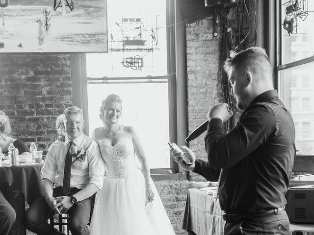 Cody and Kelly's Wedding in Kansas City, Missouri 19