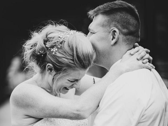 Cody and Kelly's Wedding in Kansas City, Missouri 23