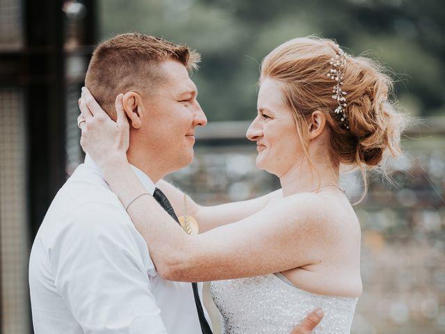 Cody and Kelly's Wedding in Kansas City, Missouri 24