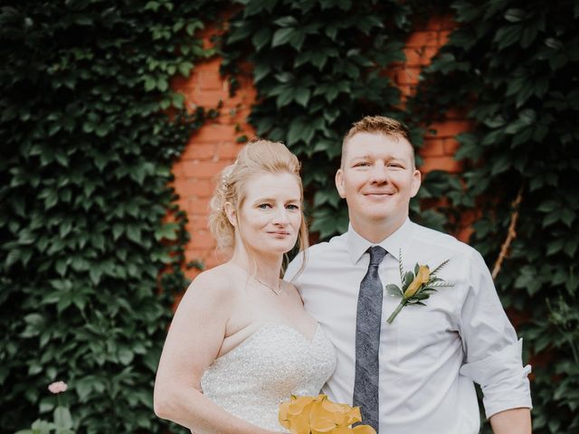 Cody and Kelly's Wedding in Kansas City, Missouri 26