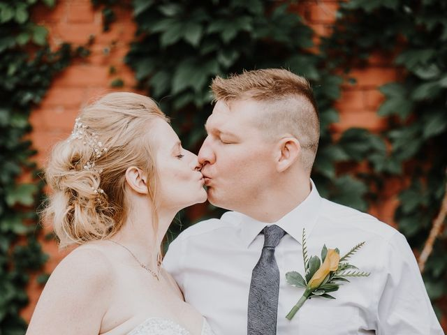 Cody and Kelly's Wedding in Kansas City, Missouri 27