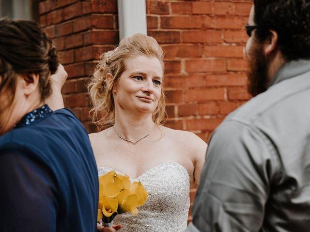 Cody and Kelly's Wedding in Kansas City, Missouri 28