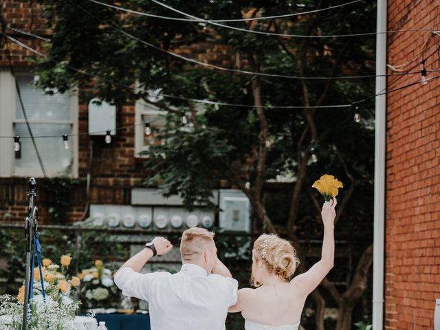 Cody and Kelly's Wedding in Kansas City, Missouri 29