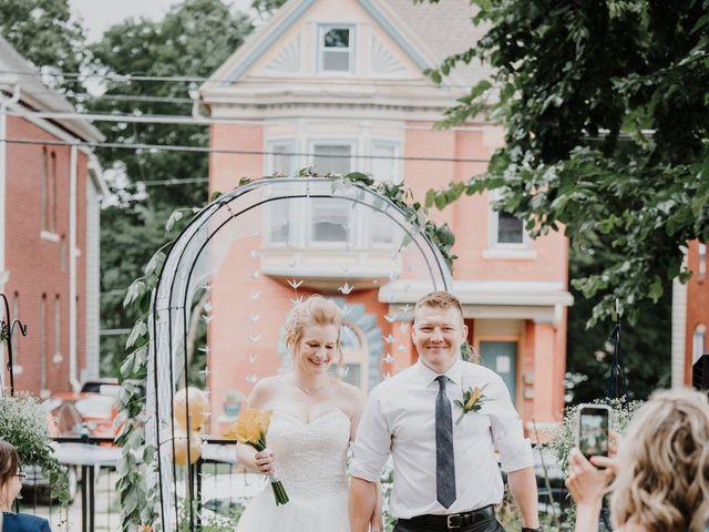 Cody and Kelly's Wedding in Kansas City, Missouri 30