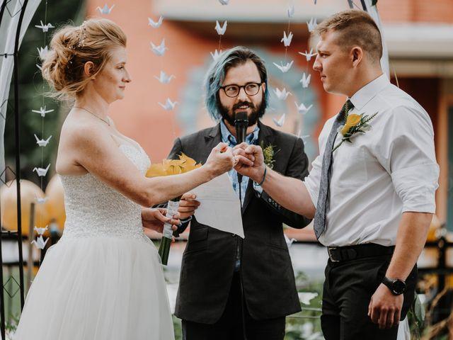 Cody and Kelly's Wedding in Kansas City, Missouri 32