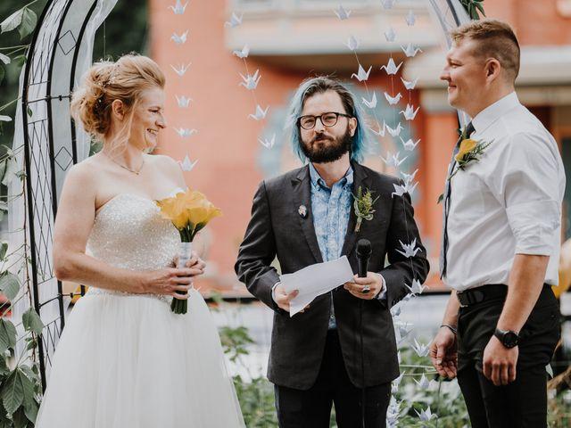 Cody and Kelly's Wedding in Kansas City, Missouri 33