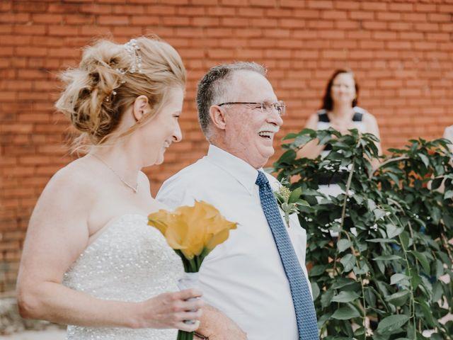 Cody and Kelly's Wedding in Kansas City, Missouri 34