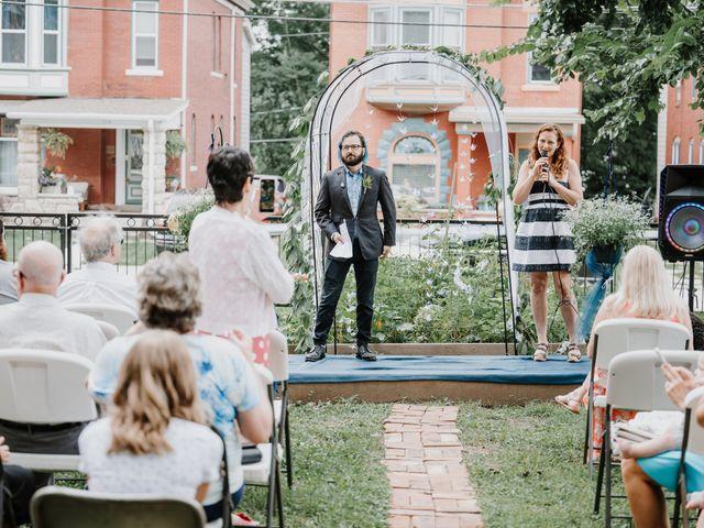 Cody and Kelly's Wedding in Kansas City, Missouri 37