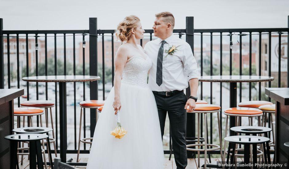 Cody and Kelly's Wedding in Kansas City, Missouri