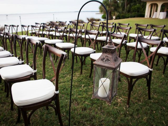 Mollie and Josh's Wedding in Sarasota, Florida 10
