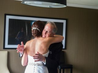 Mike and Alanna's Wedding in Philadelphia, Pennsylvania 5