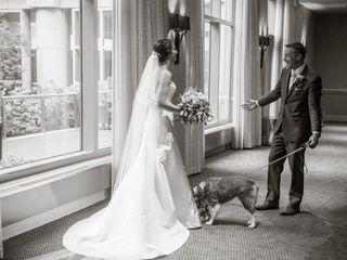 Mike and Alanna's Wedding in Philadelphia, Pennsylvania 11