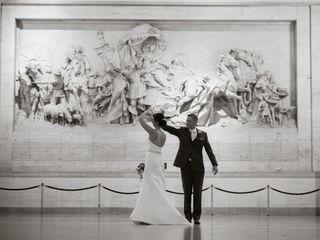 Mike and Alanna's Wedding in Philadelphia, Pennsylvania 18