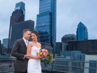 Mike and Alanna's Wedding in Philadelphia, Pennsylvania 20