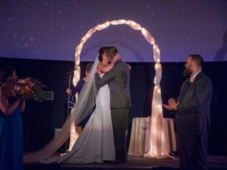 Mike and Alanna's Wedding in Philadelphia, Pennsylvania 25
