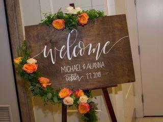 Mike and Alanna's Wedding in Philadelphia, Pennsylvania 28