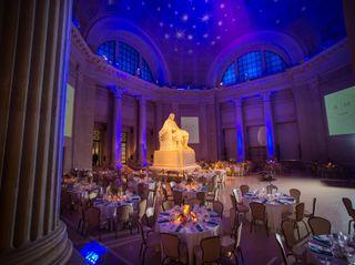 Mike and Alanna's Wedding in Philadelphia, Pennsylvania 29
