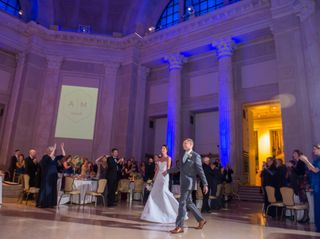 Mike and Alanna's Wedding in Philadelphia, Pennsylvania 31