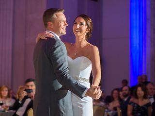 Mike and Alanna's Wedding in Philadelphia, Pennsylvania 32