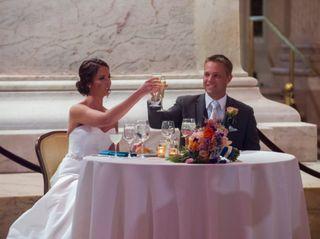 Mike and Alanna's Wedding in Philadelphia, Pennsylvania 33