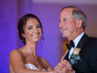 Mike and Alanna's Wedding in Philadelphia, Pennsylvania 34