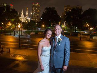 Mike and Alanna's Wedding in Philadelphia, Pennsylvania 41