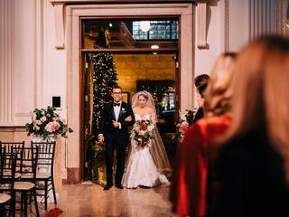 Jay and Alexandra's Wedding in Saint Augustine, Florida 6