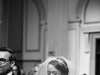 Jay and Alexandra's Wedding in Saint Augustine, Florida 7