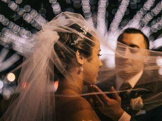 Jay and Alexandra's Wedding in Saint Augustine, Florida 8
