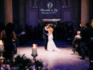 Jay and Alexandra's Wedding in Saint Augustine, Florida 9