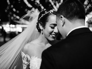 Jay and Alexandra's Wedding in Saint Augustine, Florida 15