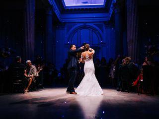 Jay and Alexandra's Wedding in Saint Augustine, Florida 18