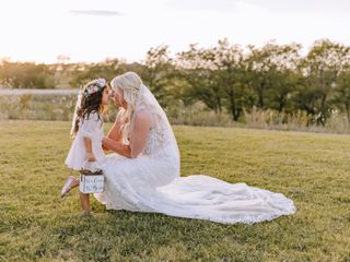 The wedding of Caitlin and Westin 3