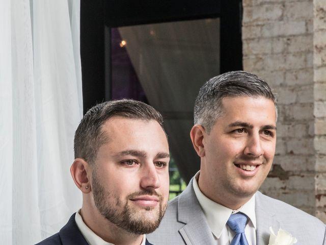Matthew and Manesha's Wedding in Baltimore, Maryland 9