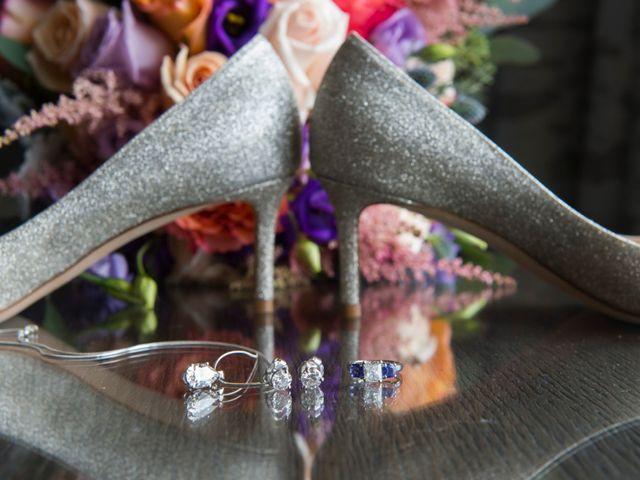 Mike and Alanna's Wedding in Philadelphia, Pennsylvania 2