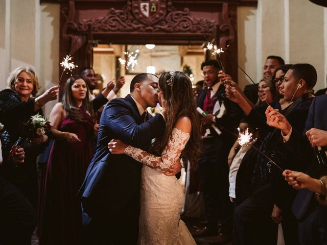 Jay and Alexandra's Wedding in Saint Augustine, Florida 10