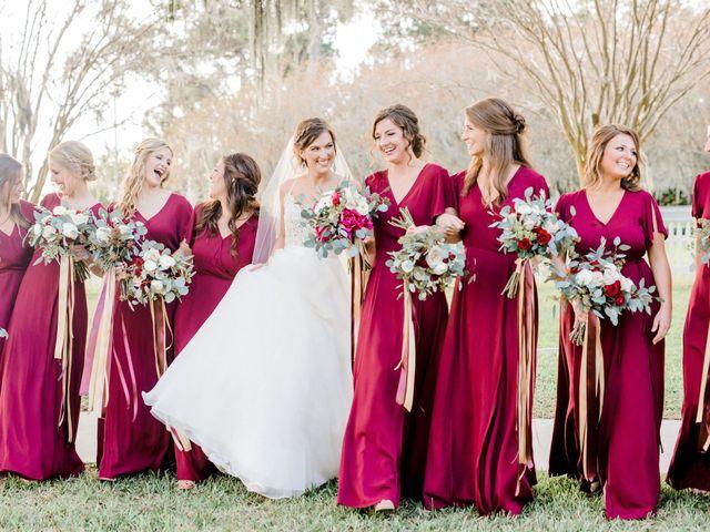 Mitch and Jillian's Wedding in Palmetto, Florida 2